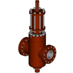 FH_Type_Hydraulic_Actuated_Gate_Valve