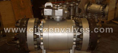 Alloy Steel Valve Suppliers Dealers Distributors in Canada