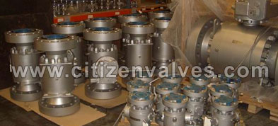 Hastelloy Valve Suppliers Dealers Distributors in Canada
