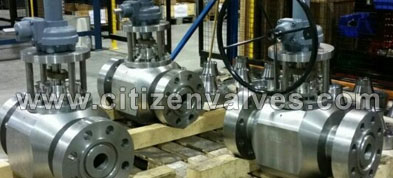 Stainless Steel Valve Suppliers Dealers Distributors in Canada