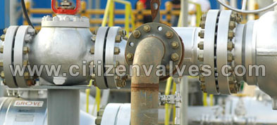 Inconel Valve Suppliers Dealers Distributors in Canada