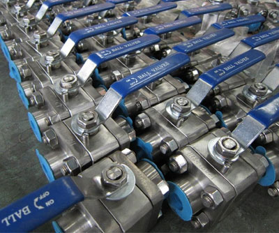 Ball Valves Suppliers Dealers Exporters Manufacturer in India
