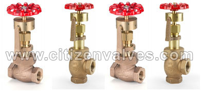 Copper Blowdown Valves Suppliers Dealers Distributors in India