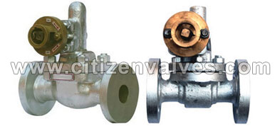 Hastelloy Blowdown Valves Suppliers Dealers Distributors in India