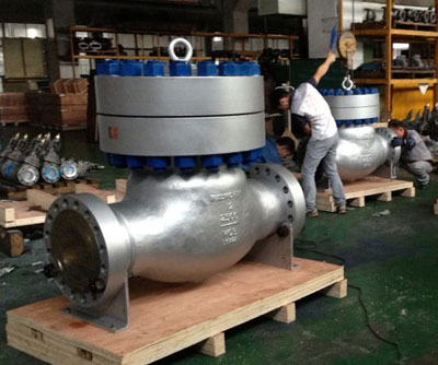 Check Valves (NRV) Suppliers Dealers Exporters Manufacturer in India
