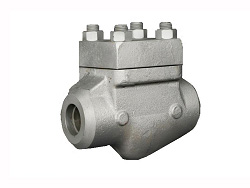 Lift Check Valve - High Pressure Lift Check Valve (NRV)