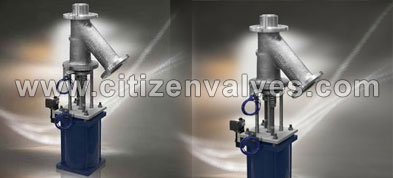 Alloy Steel Flush Bottom Valve Suppliers Dealers Distributors in India