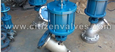 Hastelloy Flush Bottom Valve Suppliers Dealers Distributors in India