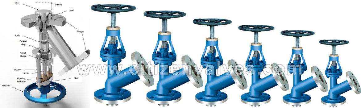 Flush Bottom Valves Dealers Distributors in Mumbai Pune Chennai India