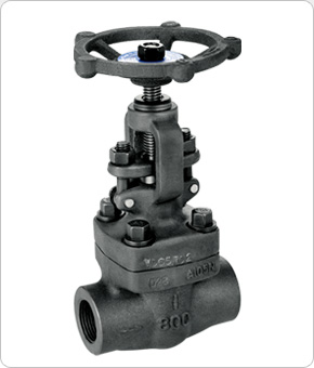 Forged Steel Valve Manufacturers In India Forged Gate