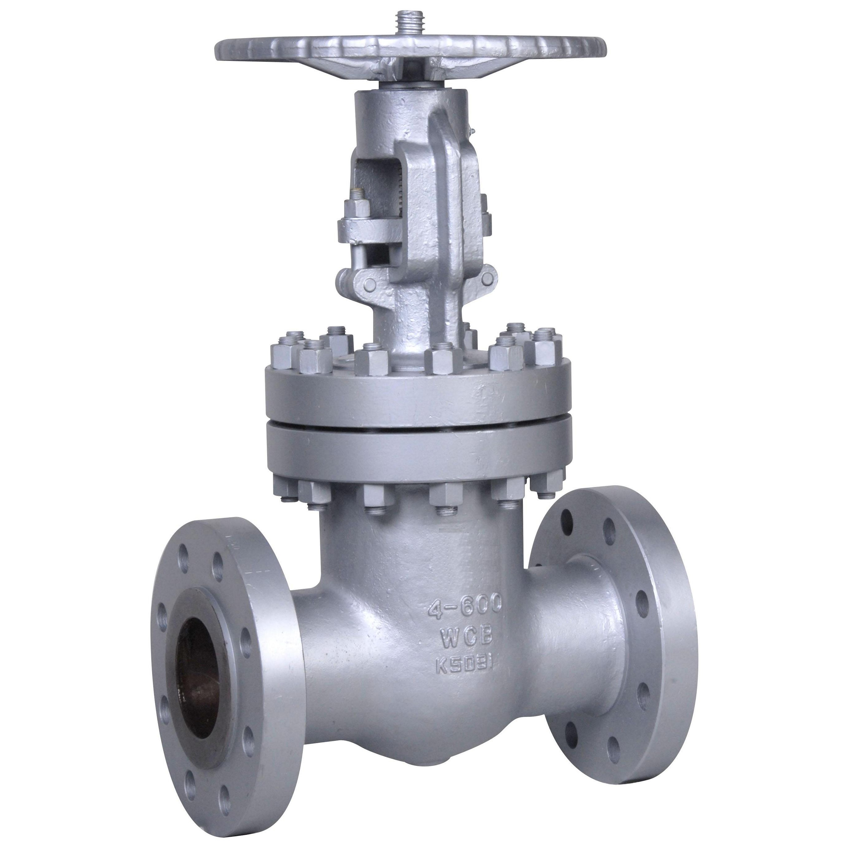 Gate Valves With World Wide Shipping Citizen Metals