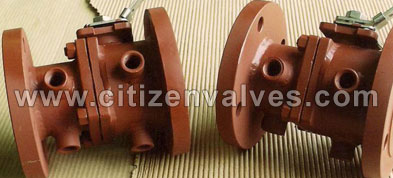 Copper Nuclear Valve Suppliers Dealers Distributors in India