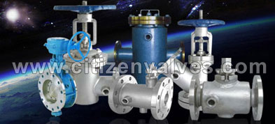 904l Stainless Steel Industrial Pressure Seal Valve Suppliers Dealers Distributors in India