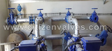 Alloy Steel Pneumatic Valves Suppliers Dealers Distributors in India