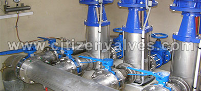 Stainless Steel 904L Valves Suppliers Dealers Distributors in India
