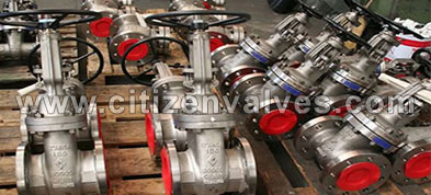 Alloy Steel Knife Edge Gate Valve Suppliers Dealers Distributors in India