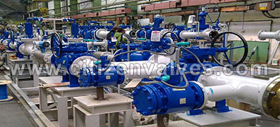 Audco Valves Suppliers Dealers Distributors in Maharashtra India