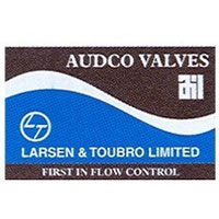 L&T Valves Suppliers Dealers Distributors in Chandigarh India