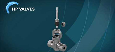 HP Valves Suppliers Dealers Distributors in India