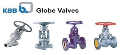 KSB Valves Suppliers Dealers Distributors in India
