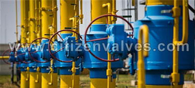 Peco Valves Suppliers Dealers Distributors in India