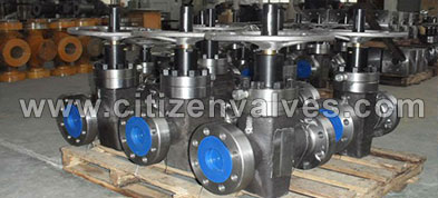 Forged Stainless Steel Valves Suppliers Dealers Distributors in India