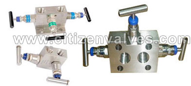 Stainless Steel Manifold Valve Suppliers Dealers Distributors in India