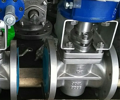 Plug Valves Suppliers Dealers Exporters Manufacturer in India