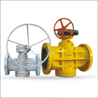 Lubricated Plug Valve, API 599, 32 Inch, 600LB
