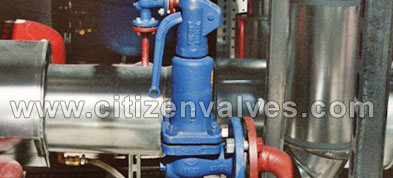 Alloy 20 Safety Relief Valves Suppliers Dealers Distributors in India