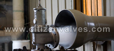 Monel 400 Safety Relief Valves Suppliers Dealers Distributors in India