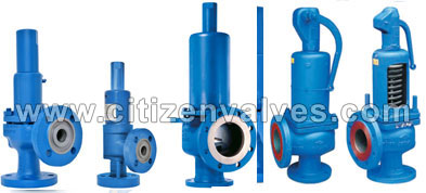 Alloy Steel Safety Relief Valves Suppliers Dealers Distributors in India