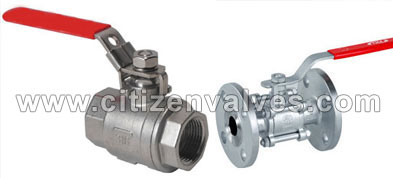Hastelloy C276/C22 Ball Valves Suppliers Dealers Distributors in India