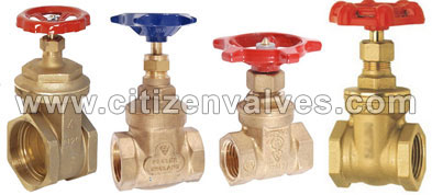 Brass API 6A Gate Valves Suppliers Dealers Distributors in India