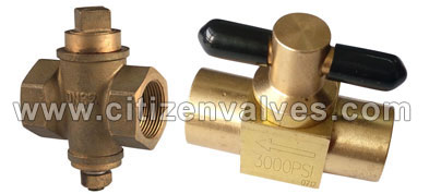 Brass Plug Valve Suppliers Dealers Distributors in India