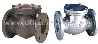 Hastelloy C276/C22 Check Valves Suppliers Dealers Distributors in India