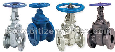Monel 400/K500 Gate Valves Suppliers Dealers Distributors in India