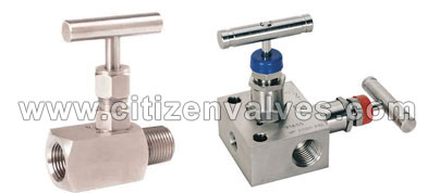 Monel 400/K500 Manifold Valves Suppliers Dealers Distributors in India