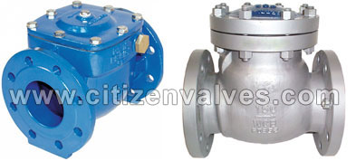 Hastelloy C276/C22 Non Return Valves Suppliers Dealers Distributors in India