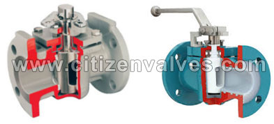 Inconel Plug Valve Suppliers Dealers Distributors in India