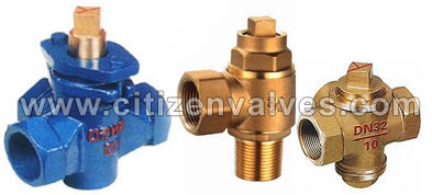 Copper Plug Valve Suppliers Dealers Distributors in India