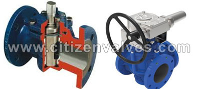 904l Stainless Steel Industrial Plug Valve Suppliers Dealers Distributors in India