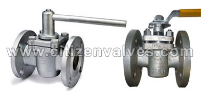 Inconel 600/625 Plug Valves Suppliers Dealers Distributors in India