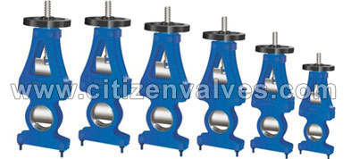 Alloy Steel Pulp Valves Suppliers Dealers Distributors in India