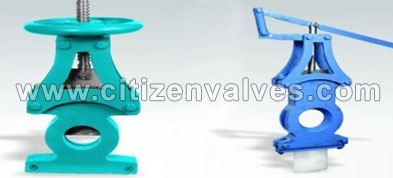 Carbon Steel Pulp Valves Suppliers Dealers Distributors in India