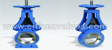 Stainless Steel Pulp Valves Suppliers Dealers Distributors in India