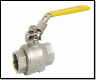 Floating Design Valves Series 10