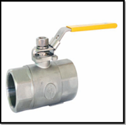 Floating Design Valves Series 20 FP