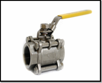 Floating Design Valves Series 30