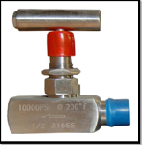 Needle Valve Series NV10000